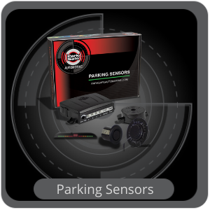Parking sensors available for supply and fitting nationwide direct from Parksafe Direct